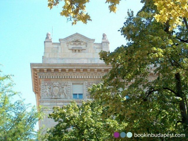 4 Star Hotel Budapest-Best in Downtown or the Green Belt