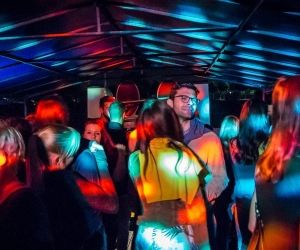 Party cruise budapest