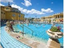 Full-Day ticket to the Széchenyi Spa