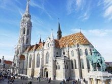 Budapest Tours & Excursions