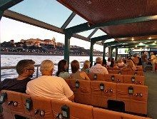 Danube Legend Boat Tour - Budapest Sightseeing Cruise