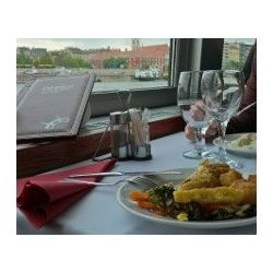 Danube River Dinner Cruise