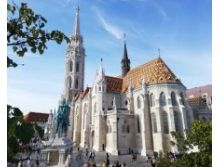Grand City Tour - Visita Guidata Budapest