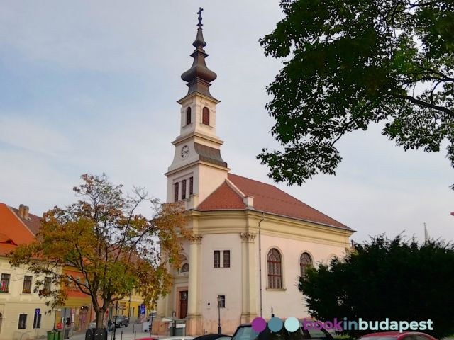 Lutheran Church of Budavár