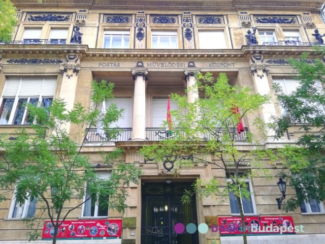 Museo Postale Budapest