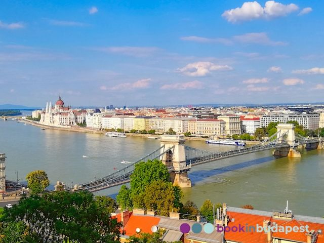 Photos of Budapest