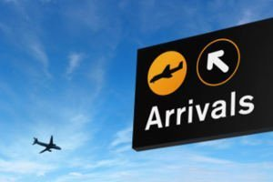 One way arrival airport transfer Budapest