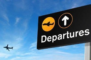 departure transfers from Budapest hotels to airport