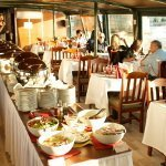 Budapest Dinner Cruise with folklore performance