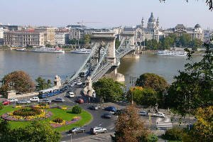Grand City Tour - Visita Guiada por Budapest