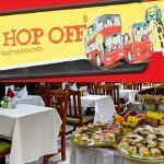 Dinner Cruise and Hop On Hop Off Package