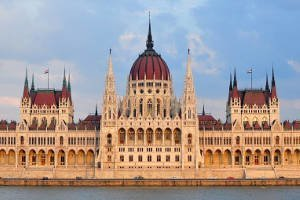 Private Budapest Sightseeing Tour