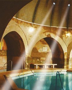 Rudas Thermal Bath