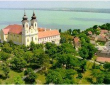 Private Lake Balaton Tour