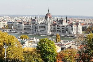 Grand City Tour - Tour por Budapest en espanol